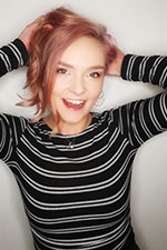 Gemma Beauchamp