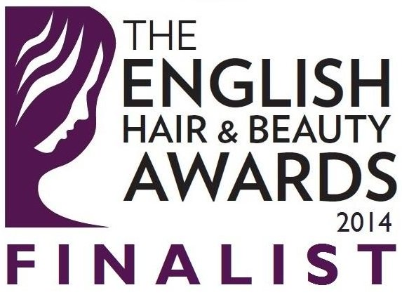 The English Hair & Beauty awards Finalists AGAIN!!
