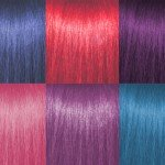 FANTASY COLOUR HAIR EXTENSIONS