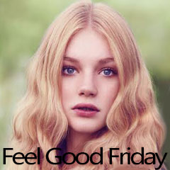 feel-good-friday offer, hungerford hair salon