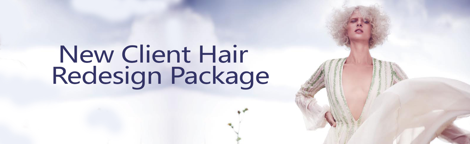 New Clients Package – £50