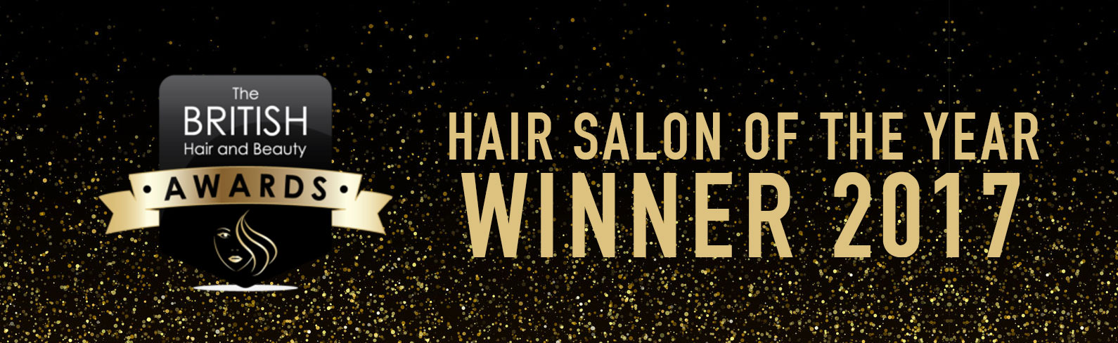 Hairdressing AWARDS-at Perfectly Posh hair Salon