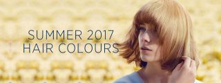 Top Summer Hair Colours