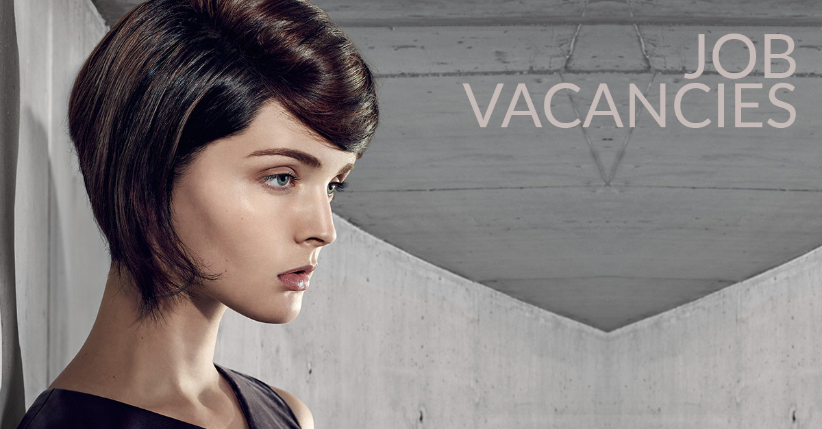 JOB-VACANCIES-perfectly posh hair salon hungerford