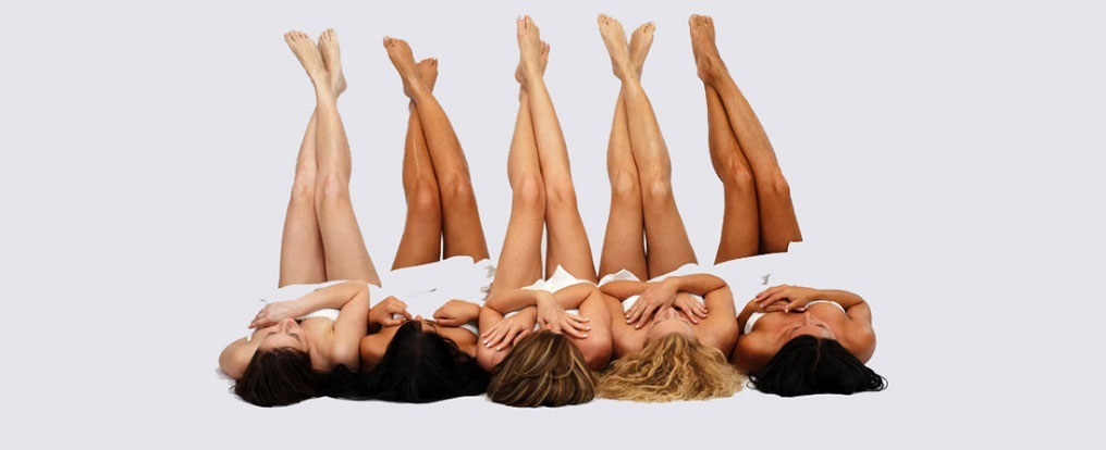 waxing treatments at perfectly posh beauty salon in hungerford