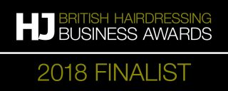 Perfectly Posh Make The FINALS of The HJ British Hairdressing Business Awards 2018!