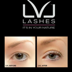 LVL-LASHES-at perfectly posh hair and beauty salon in Hungerford