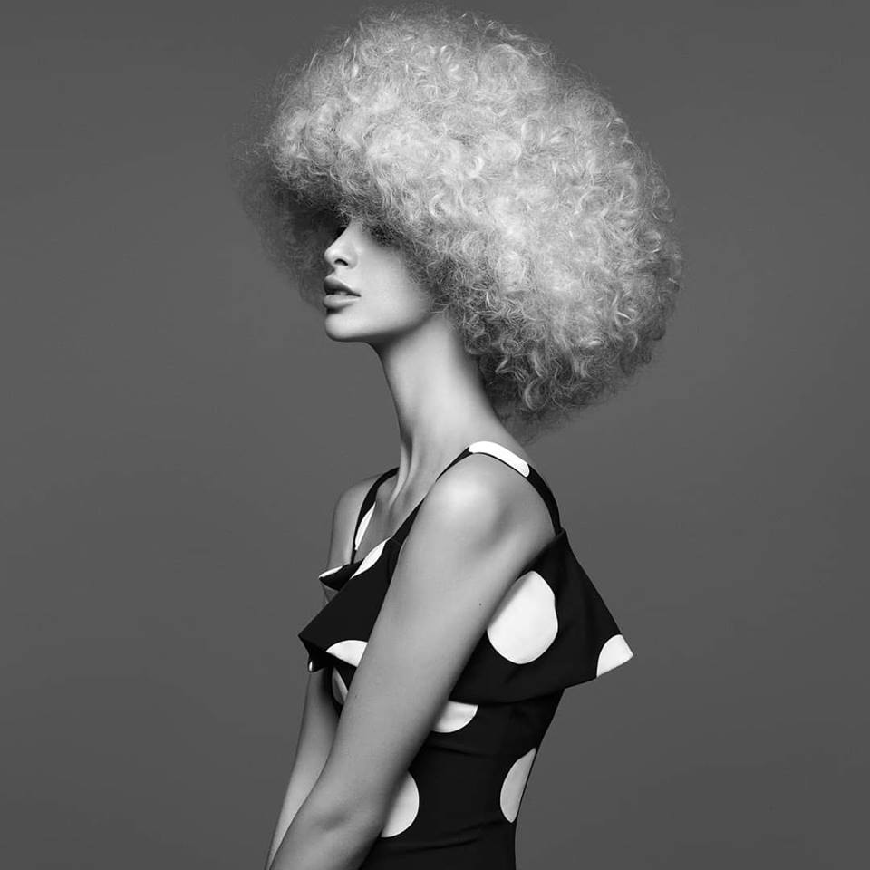 Epogue: Hairdresser of the year, finalist collection