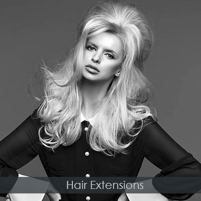 Hair Extensions at Perfectly Posh Award Winning Hair Salon in Hungerford, Berkshire