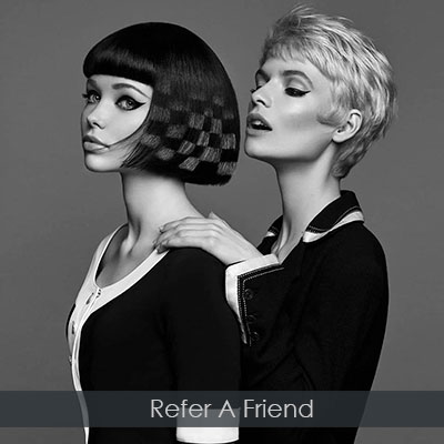 Refer A Friend Salon Offers & Discounts in Hungerford