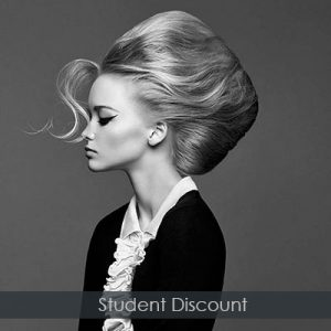 student-discount at perfectly posh hair and beauty salon in hungerford