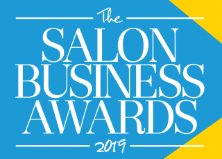 We Are Finalist in The Salon Business Awards!