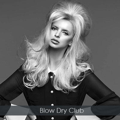 Blow Dry Club