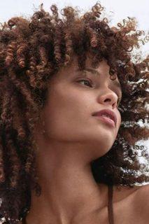 Natural Looking Hair Colour