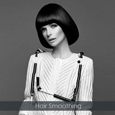 Hair Smoothing box