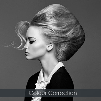 Colour correction services Hungerford