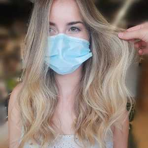 Get The Look: Instagram Balayage