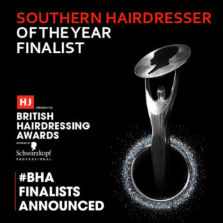 We Are Southern Hairdresser of the Year Finalists