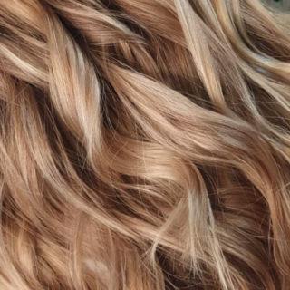 Colour Melt Hair