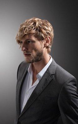 Men's Hair in Hungerford