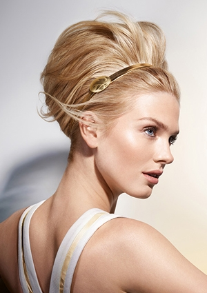 Romantic Hairstyles for Valentine's Day Perfectly Posh Hungerford