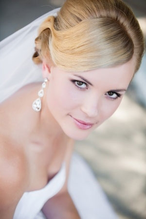 Wedding Hairstyle Ideas Perfectly Posh Hungerford