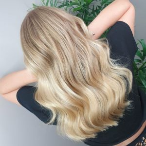 colour melt hair experts in Hungerford