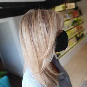 The Best Of Balayage at Perfectly Posh Hair Salon In Hungerford
