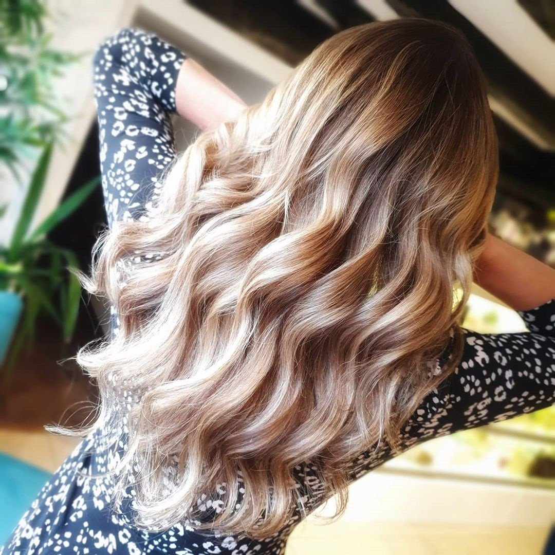 Balayage & Ombré   Hungerford hairdressers, Berkshire
